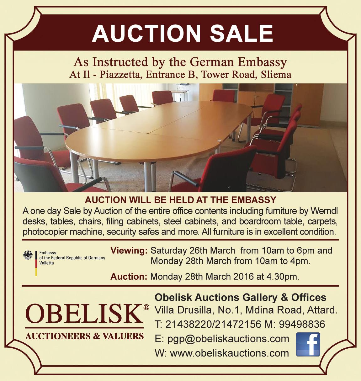 obelisk furniture. Obelisk-Sample-Artwork-10x2-Ad-Web-(German-Embassy Obelisk Furniture
